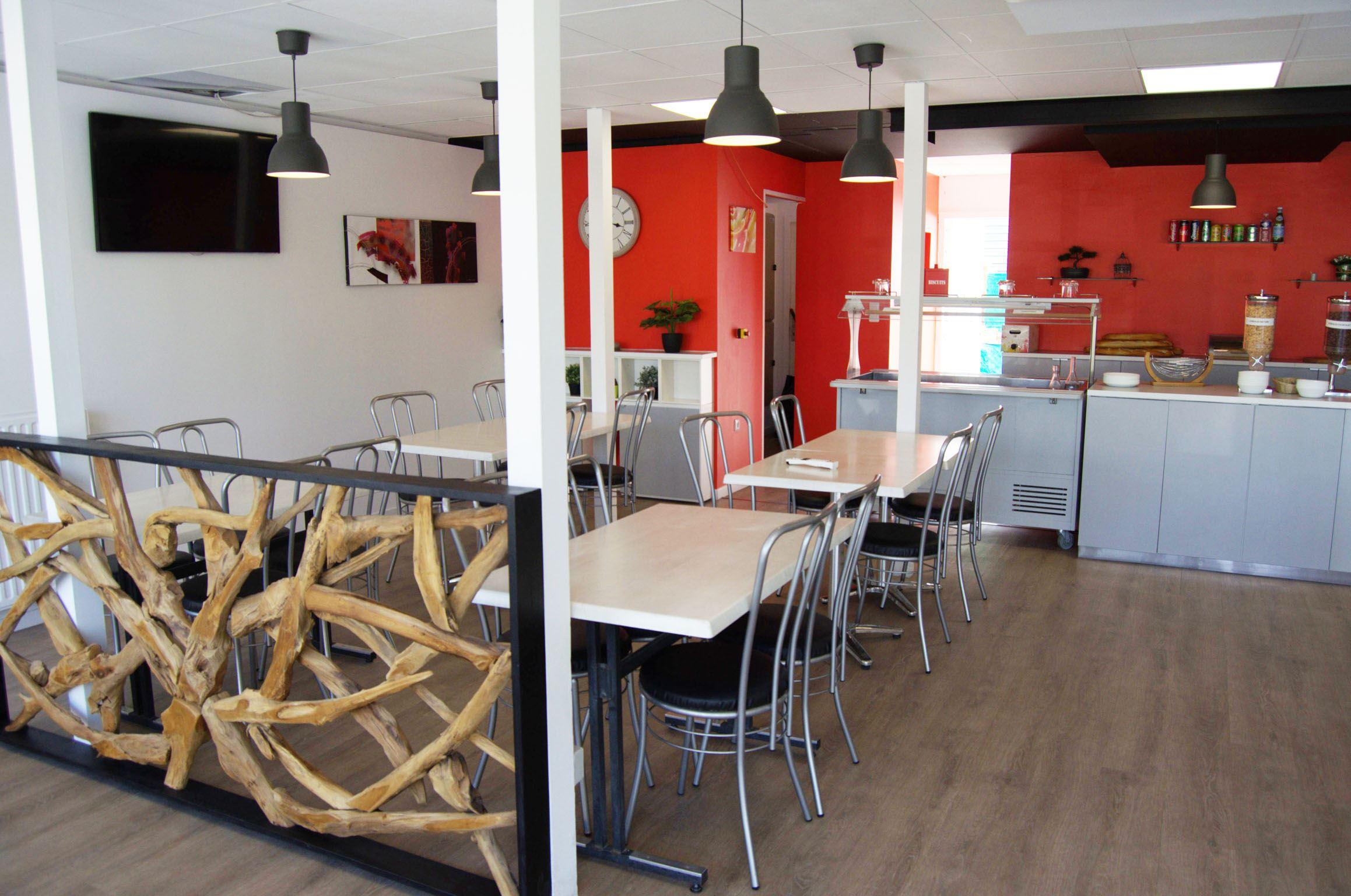 Fasthôtel Montpellier Est Parc Expo