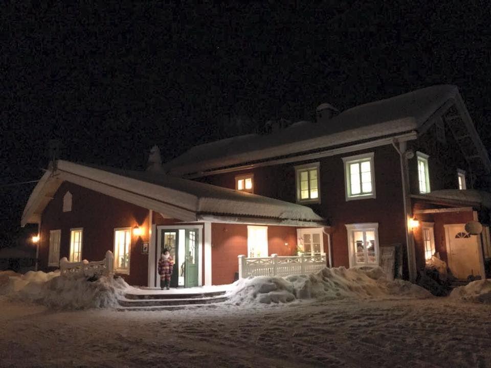 Norrsjön Gästgifveri & Spa