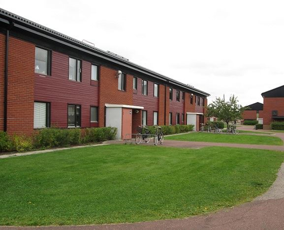 Vasaloppet. Private apartment M353 Yvradsvägen, Mora