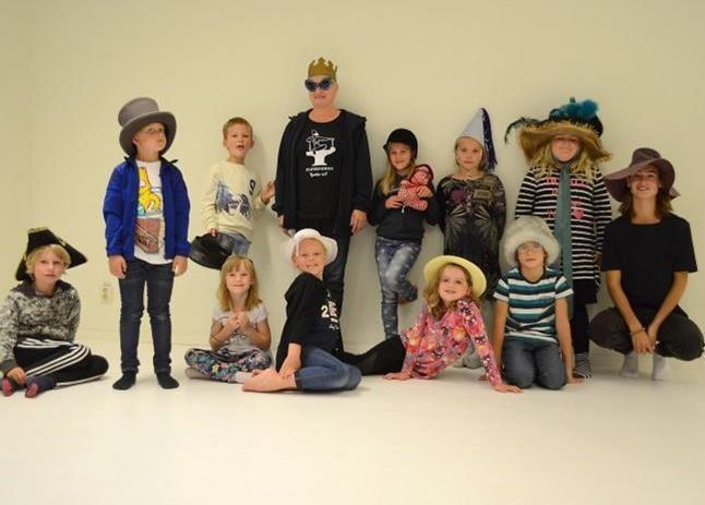 Barnteaterfestival