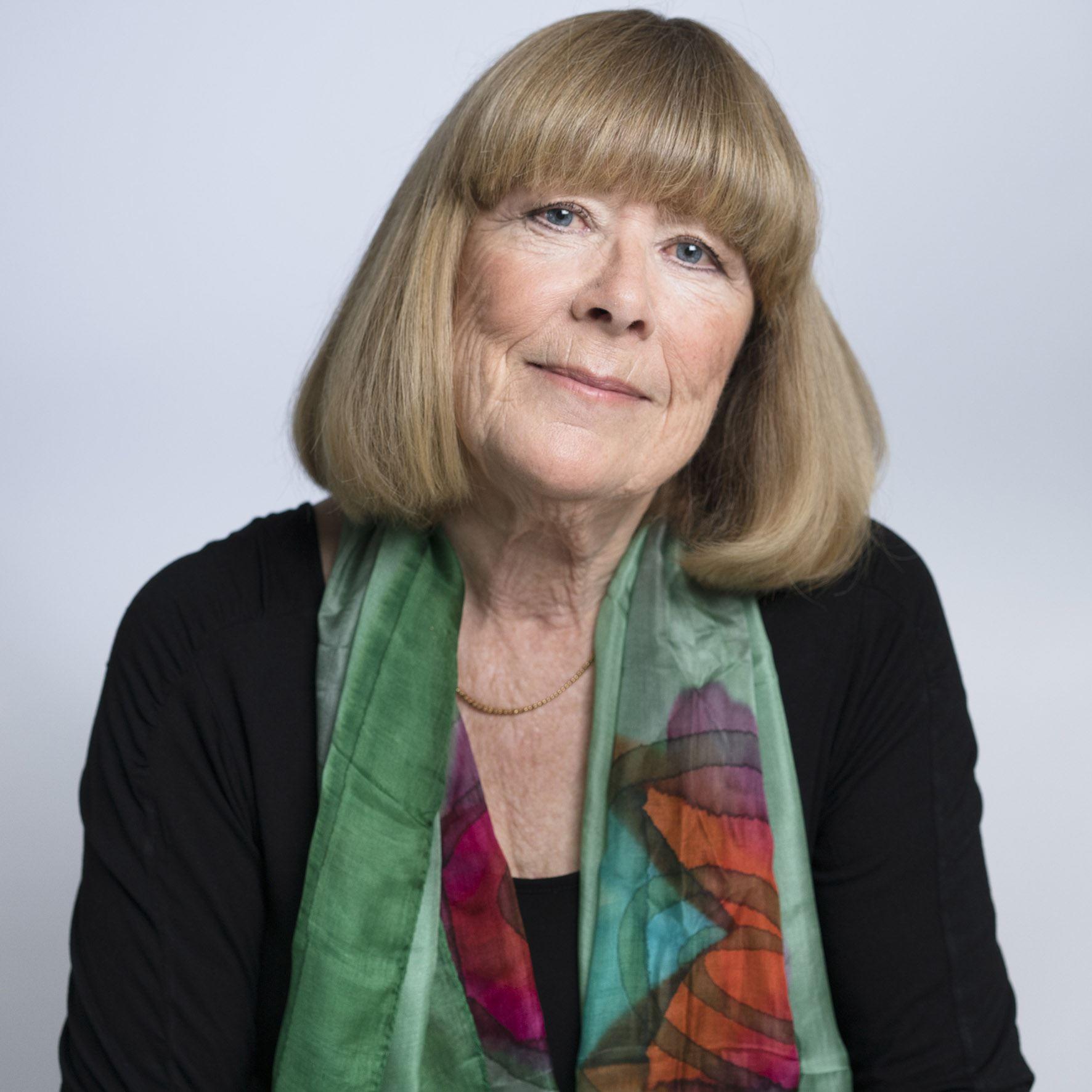 Författarbesök med Inger Frimansson