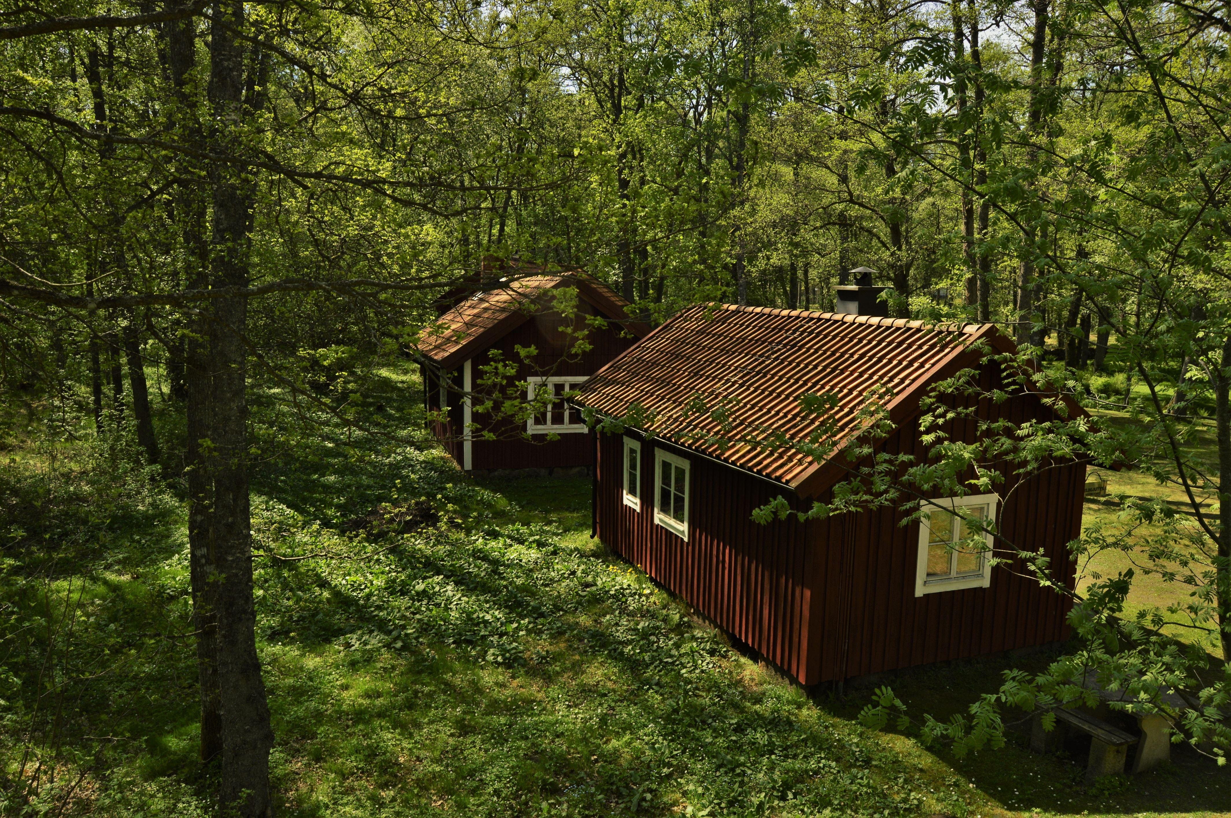 Säsongsöppning av Mistelås Prästgård i Apladalen