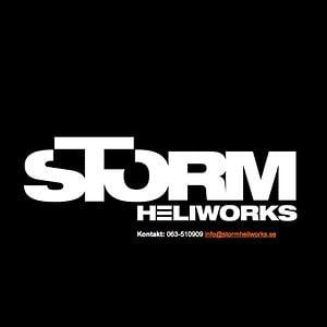 Storm Heliworks AB