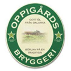 Sommarpub på Oppigårds Bryggeri i Ingvallsbenning