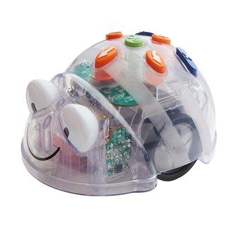 Fredagskul - Programmera en robot