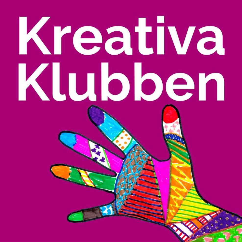 Kreativa klubben
