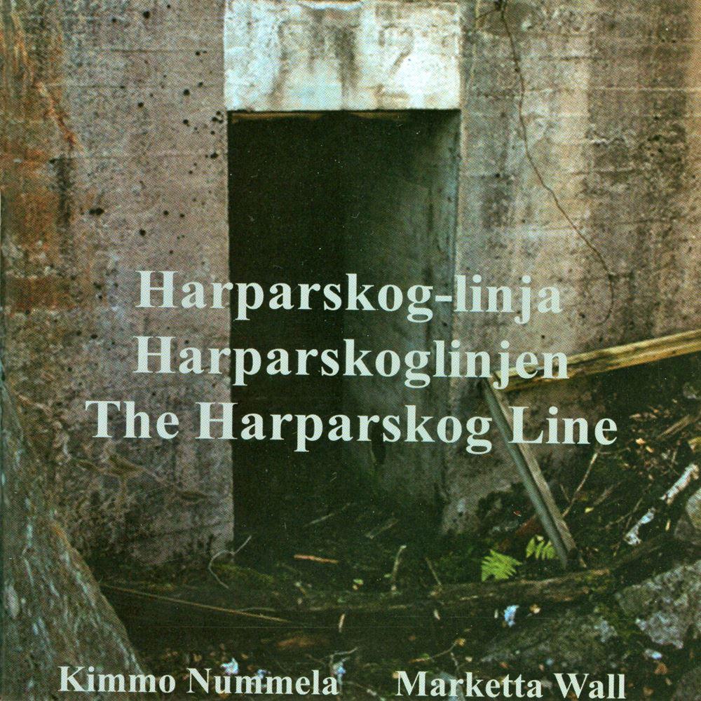 Harparskog-linja