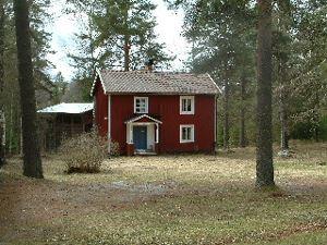 Borgsjö hembygdsgård & vandrarhem