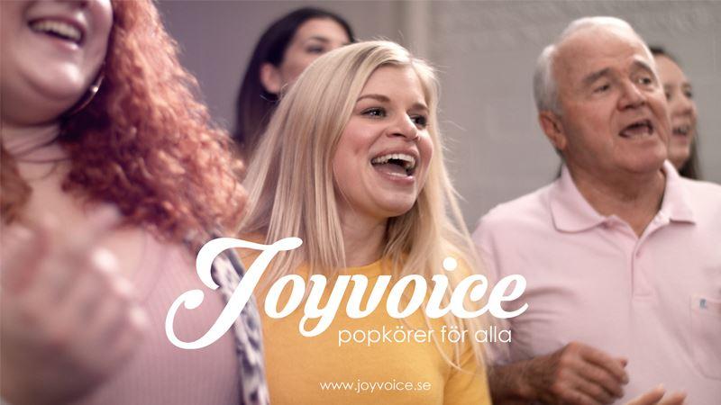 Joyvoice Ljungby