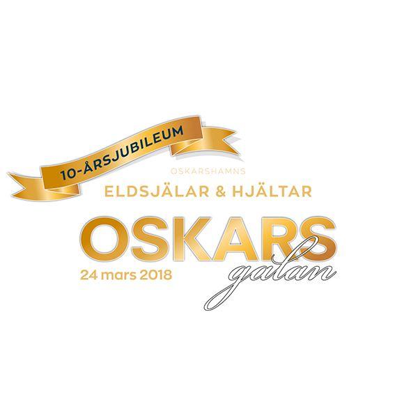 Oskarsgalan 2018