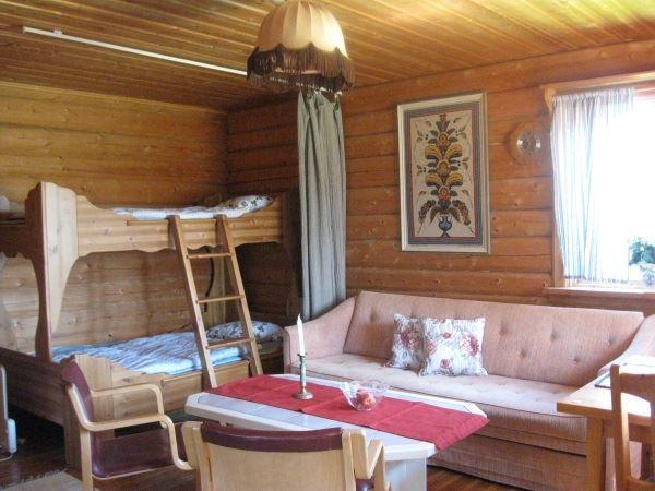 Siljansnäs Bad & Camping