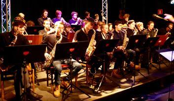 Falu Jazzklubb - DUBB & Open Stage