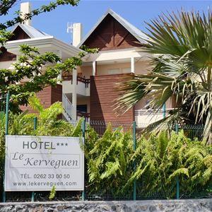 Le Kervéguen Hotel