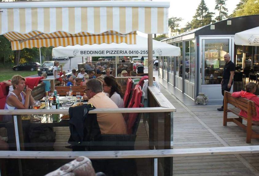 Beddinge Restaurant & Pizza