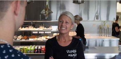 Ullahills Café