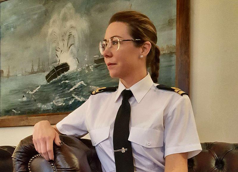 Lunchföreläsning - Kvinnor i försvarsmakten