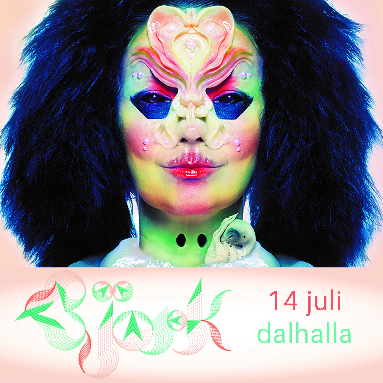 Dalhalla - Björk
