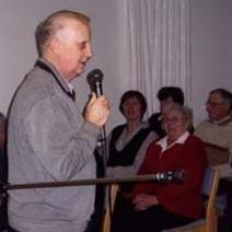 Vrigstad hembygdsförening Årsmöte