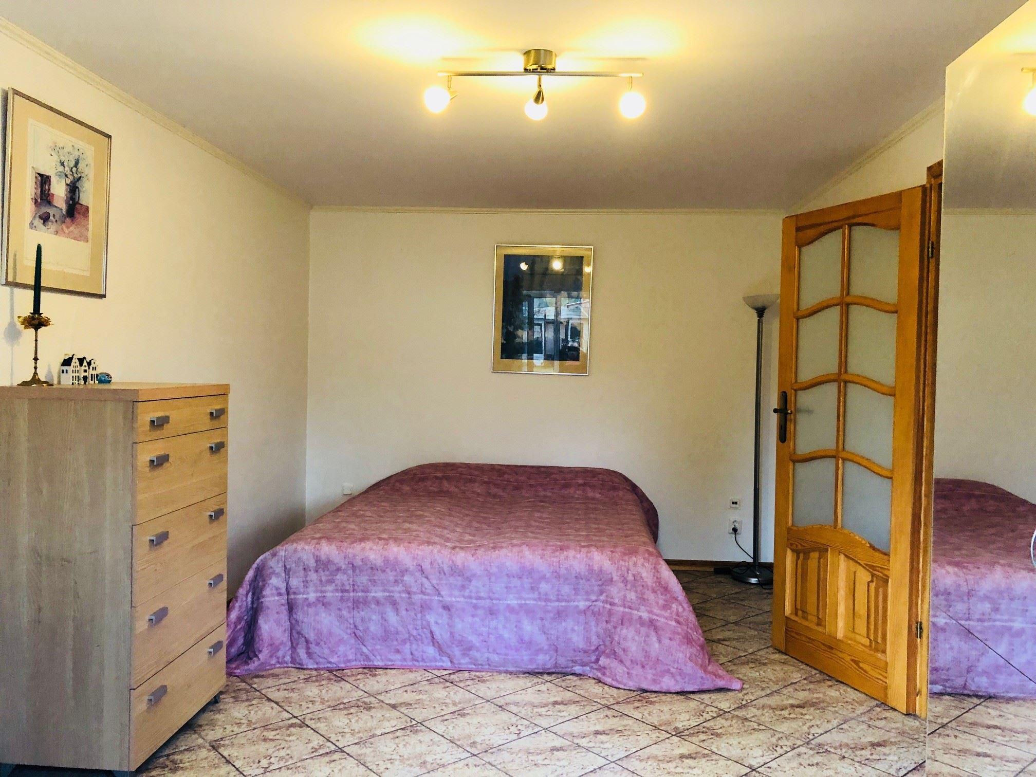 Haus mit 8 Betten