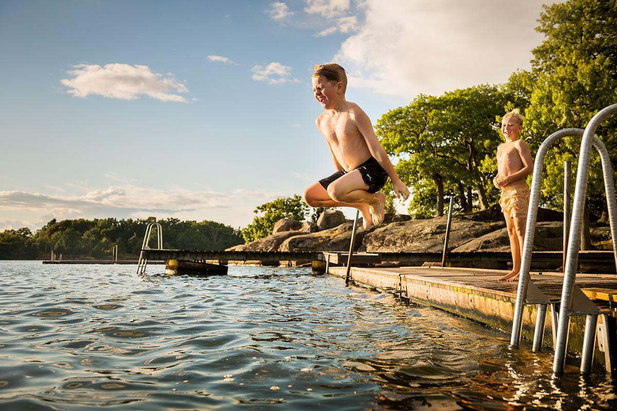 Nordic Camping Skönstavik/Camping