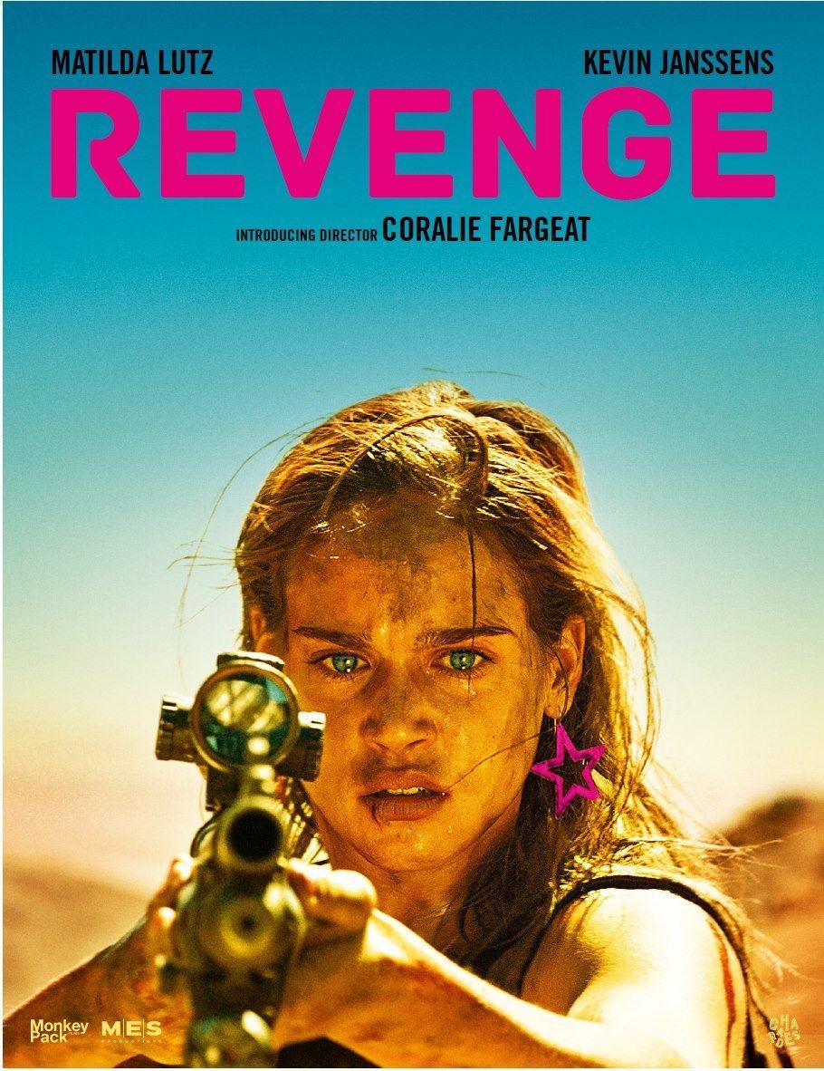 Bio - Revenge