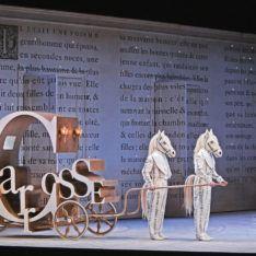 """Opera, Live på Bio: """"Askungen"""""""