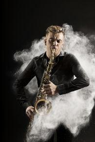 MARIUS NESET -  Jazz i Växjö