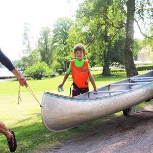 Evedals Camping Växjö