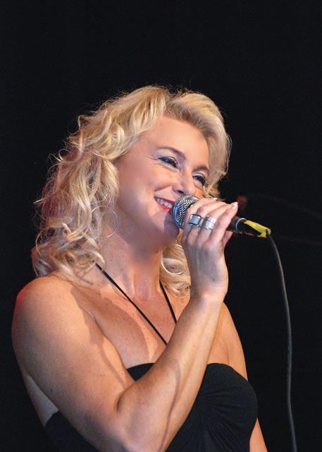 Elisabeth Melander JazzAppear