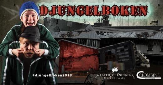 Theatre: Djungelbok