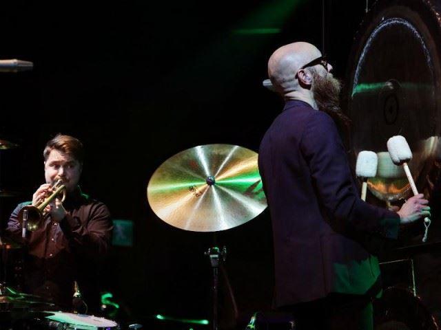 Konsert: Verneri Pohjola & Mika Kallio