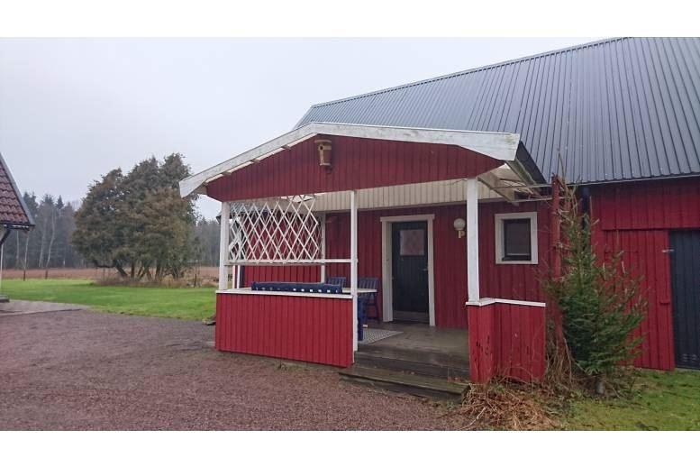 Eldsberga - Cottage outside Halmstad