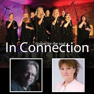 In Connection med vänner-Gospel for the soul