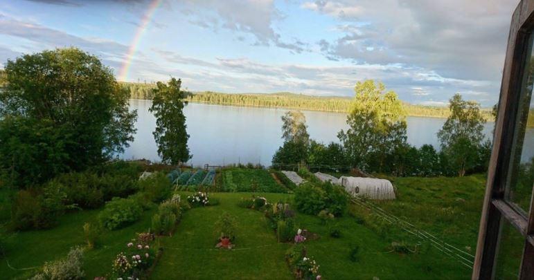 Utställning- Bodsjö prästgård