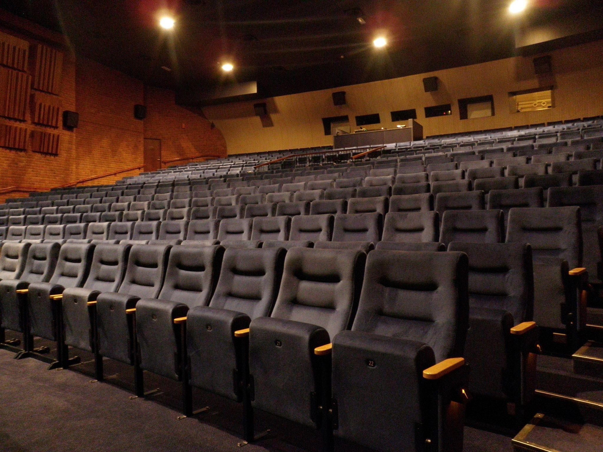 Södertälje Filmstudio: I hetaste laget