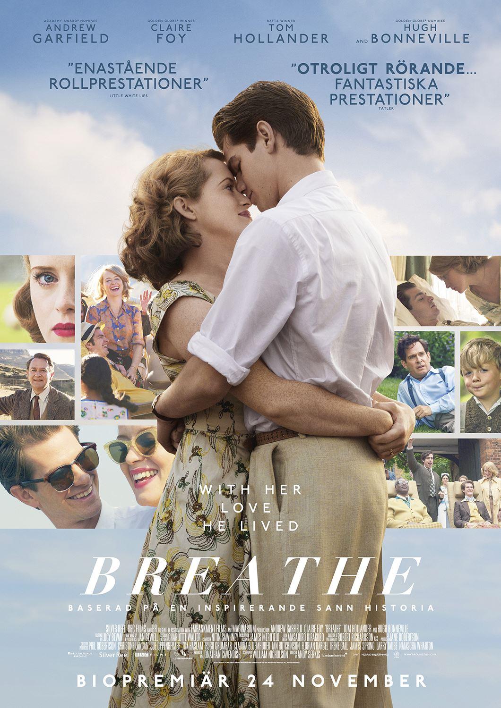 Bio: Breathe