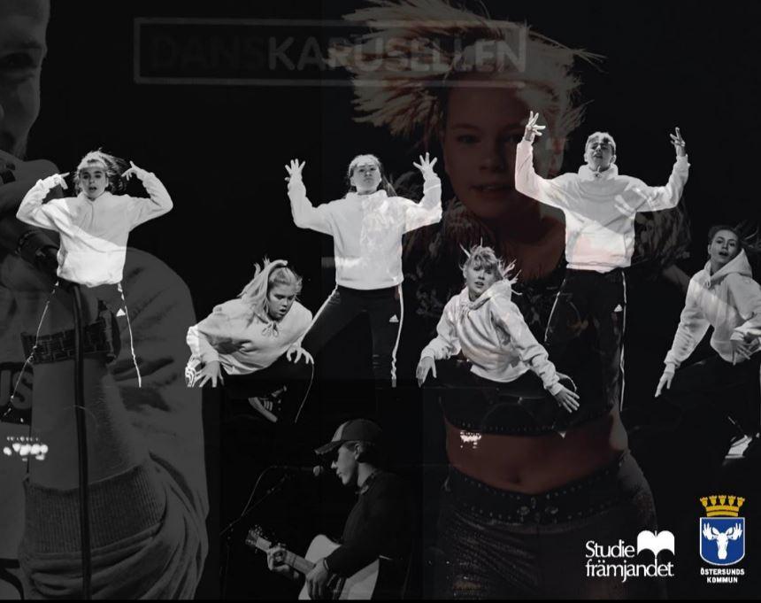 Dans-och Livekarusellen 2018