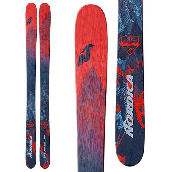Nordica Ski Demo