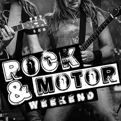 Rock- och motorweekend @ Storlien Högfjällshotell