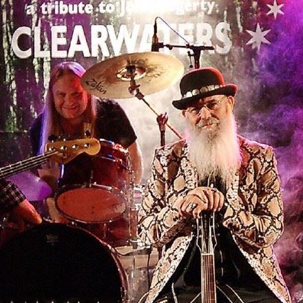 Creedence Night med Clearwaters @ Storlien Högfjällshotell