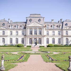 © Château d'Artigny, CHATEAU D'ARTIGNY