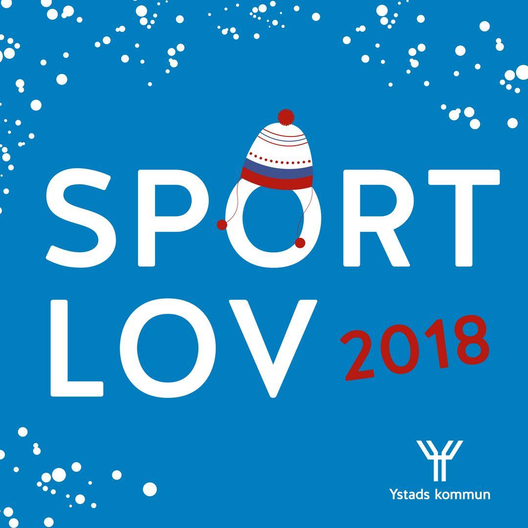 Sportlovet i Ystad