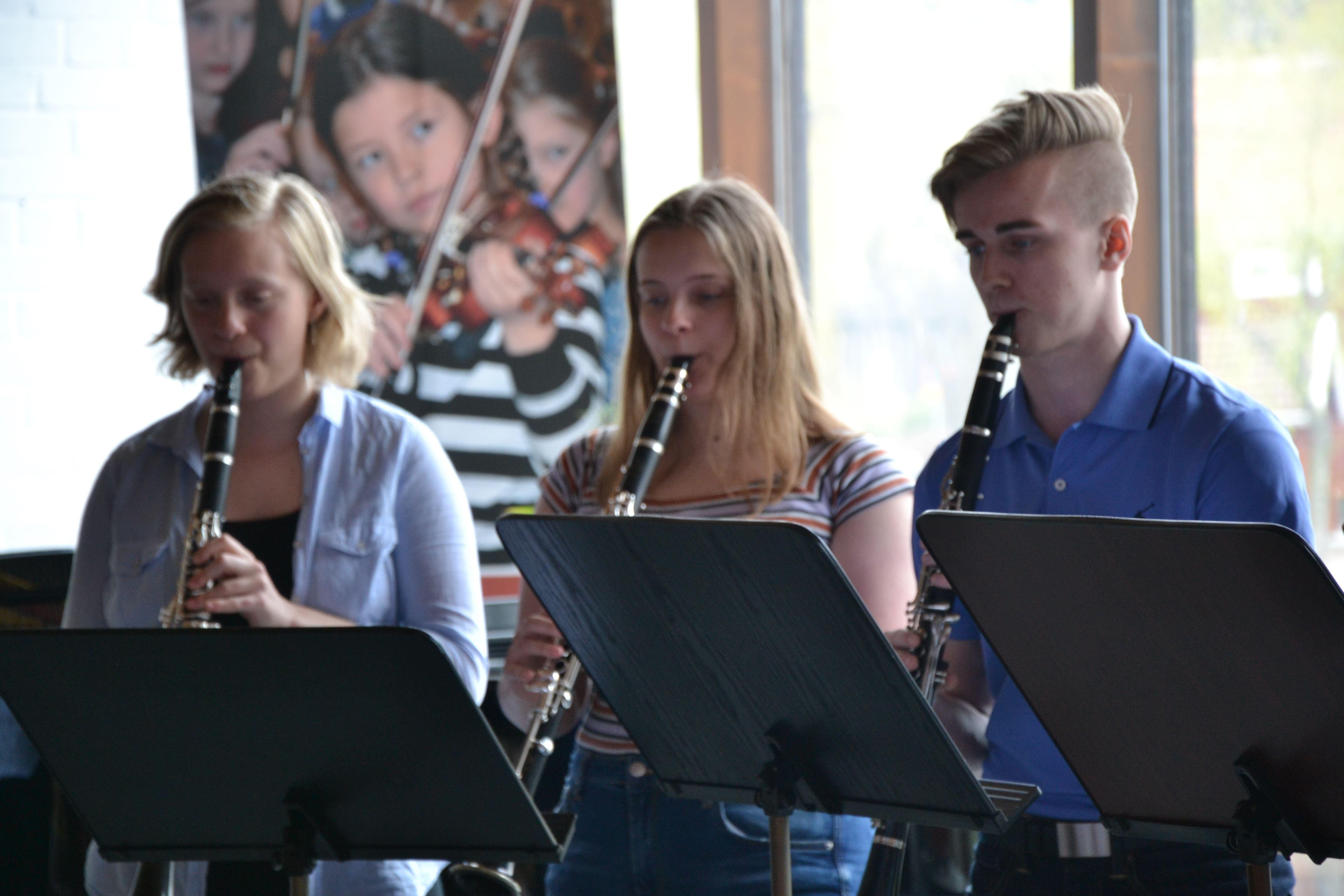 Kammarmusikkonsert