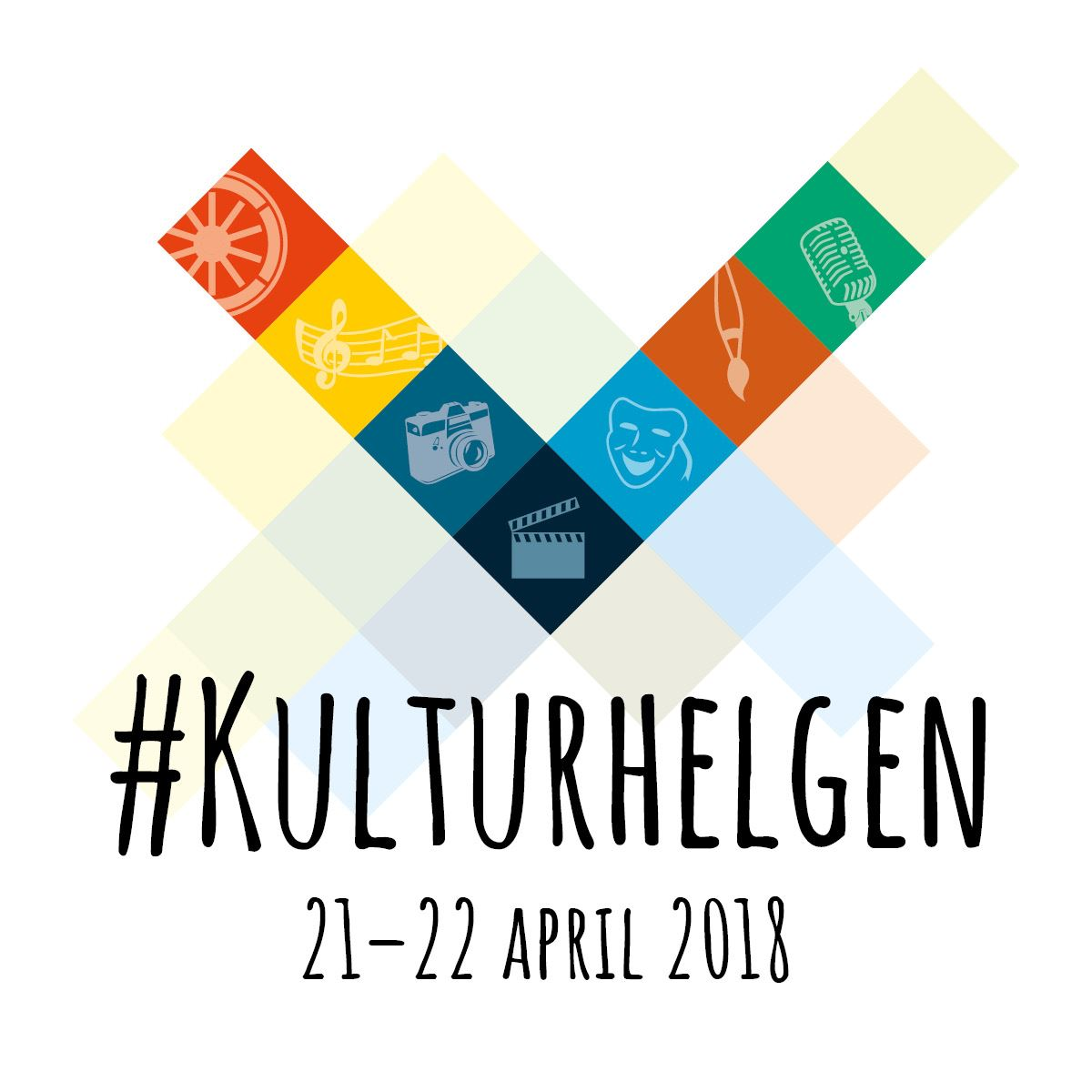 Kulturhelgen 2018