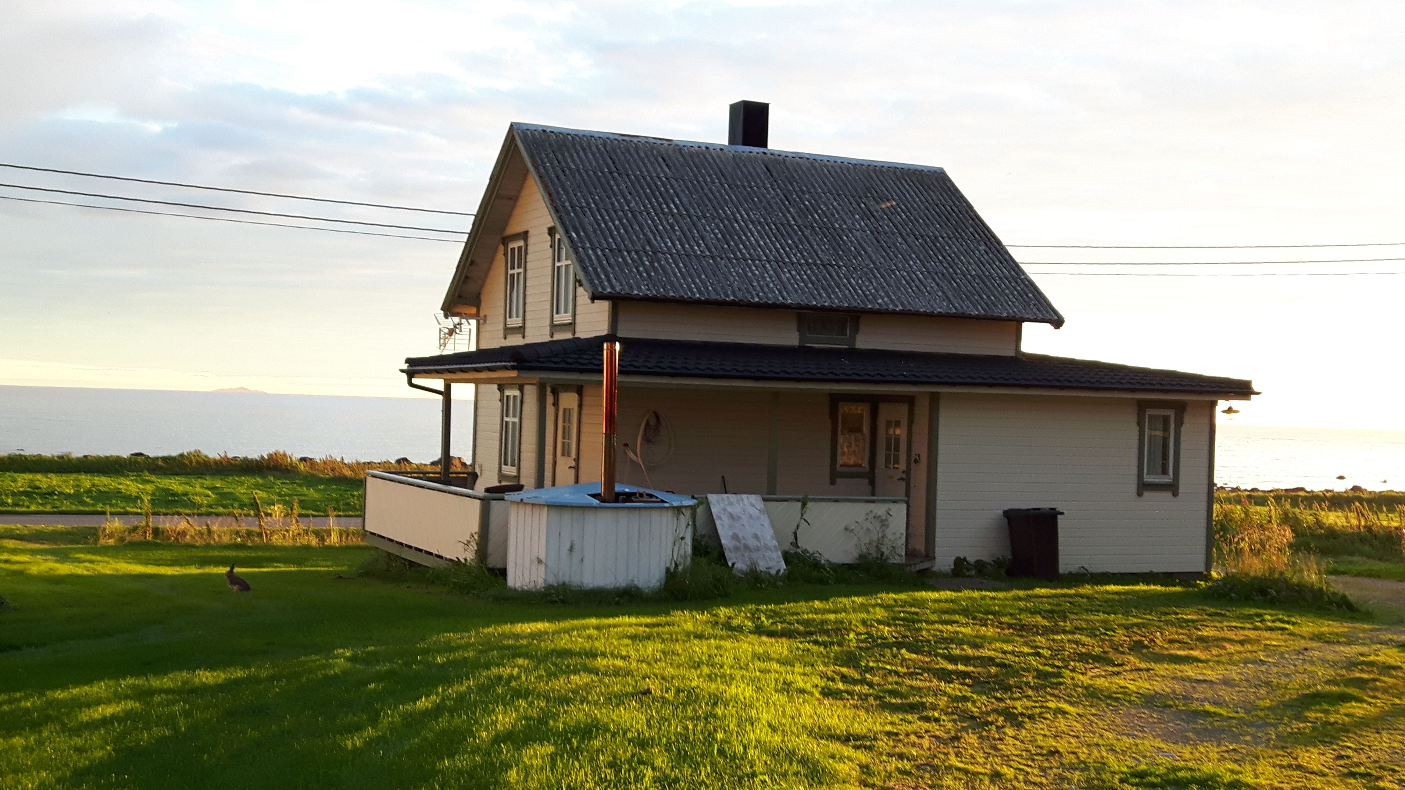Emilhuset, Emilhuset