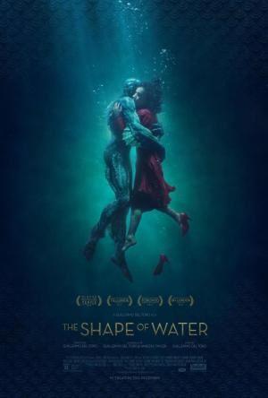 Cinema Bio Savoy: The Shape of Water