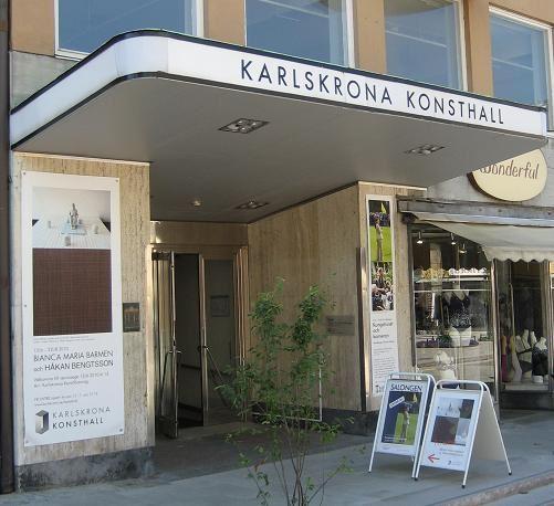 Filmworkshop - Karlskrona konsthall