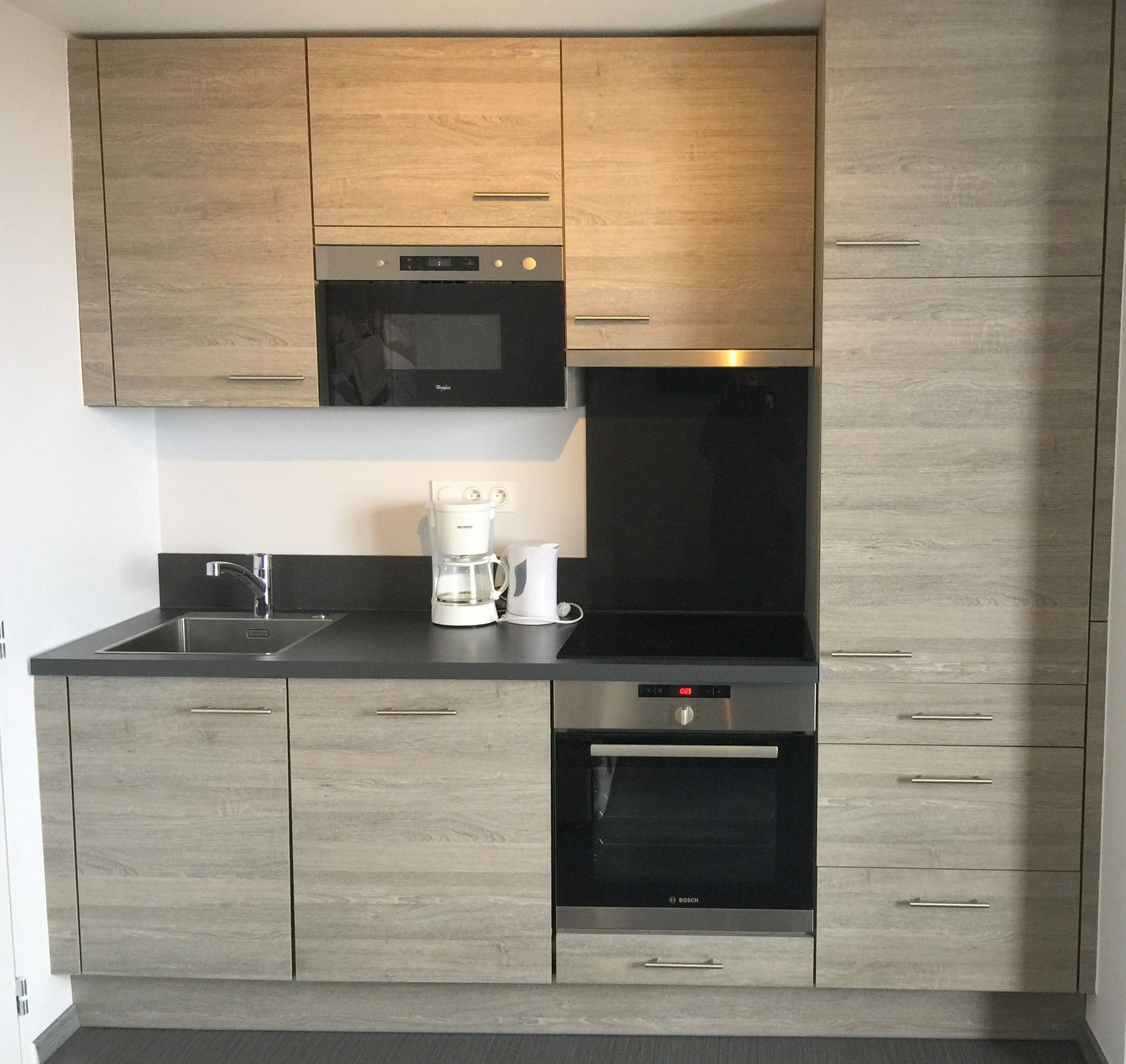 REINE BLANCHE 52 - APPARTEMENT 4 PERSONNES - 1 FLOCON BRONZE - VTI
