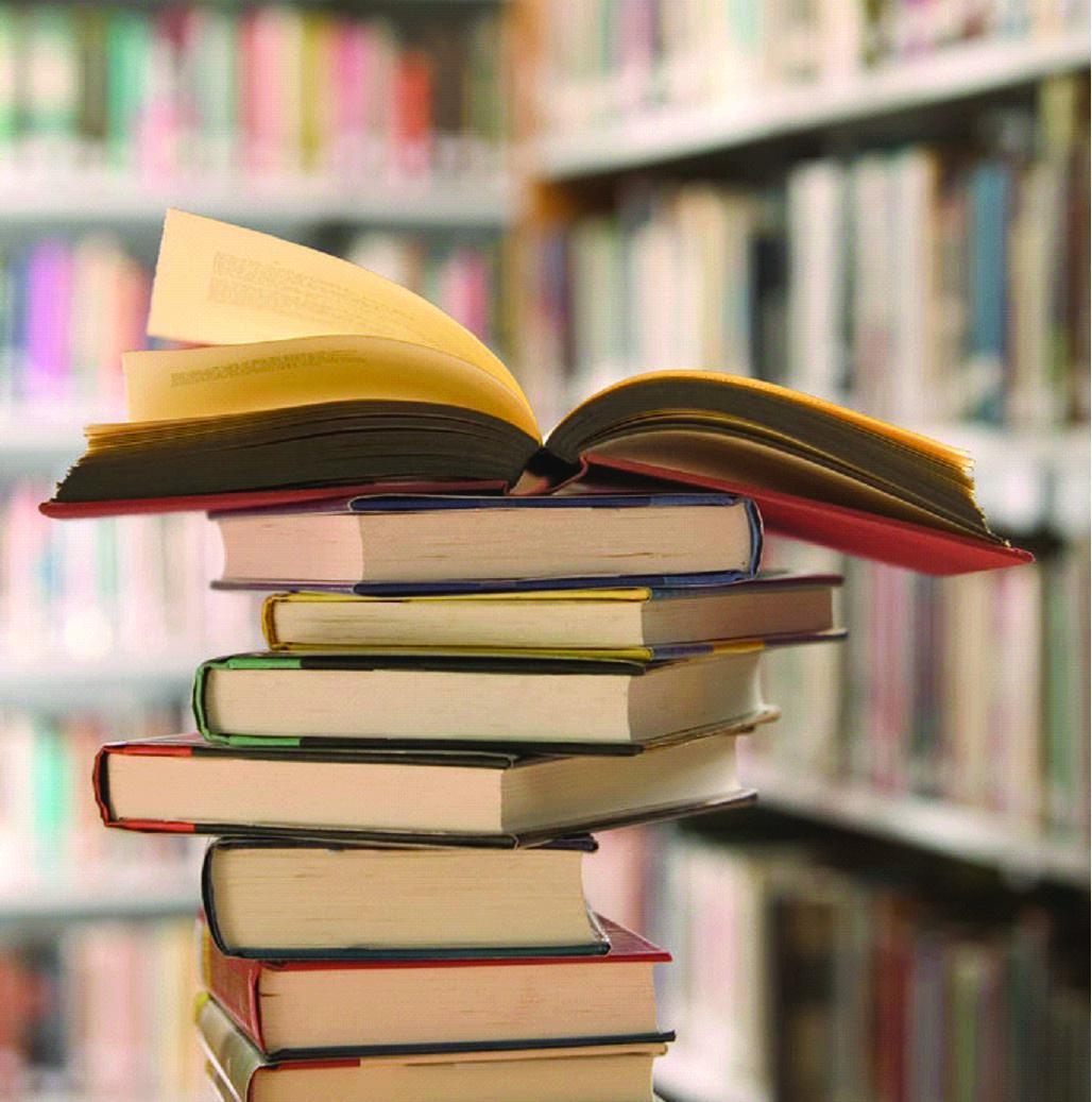 Bokcafé: Våra bästa boktips