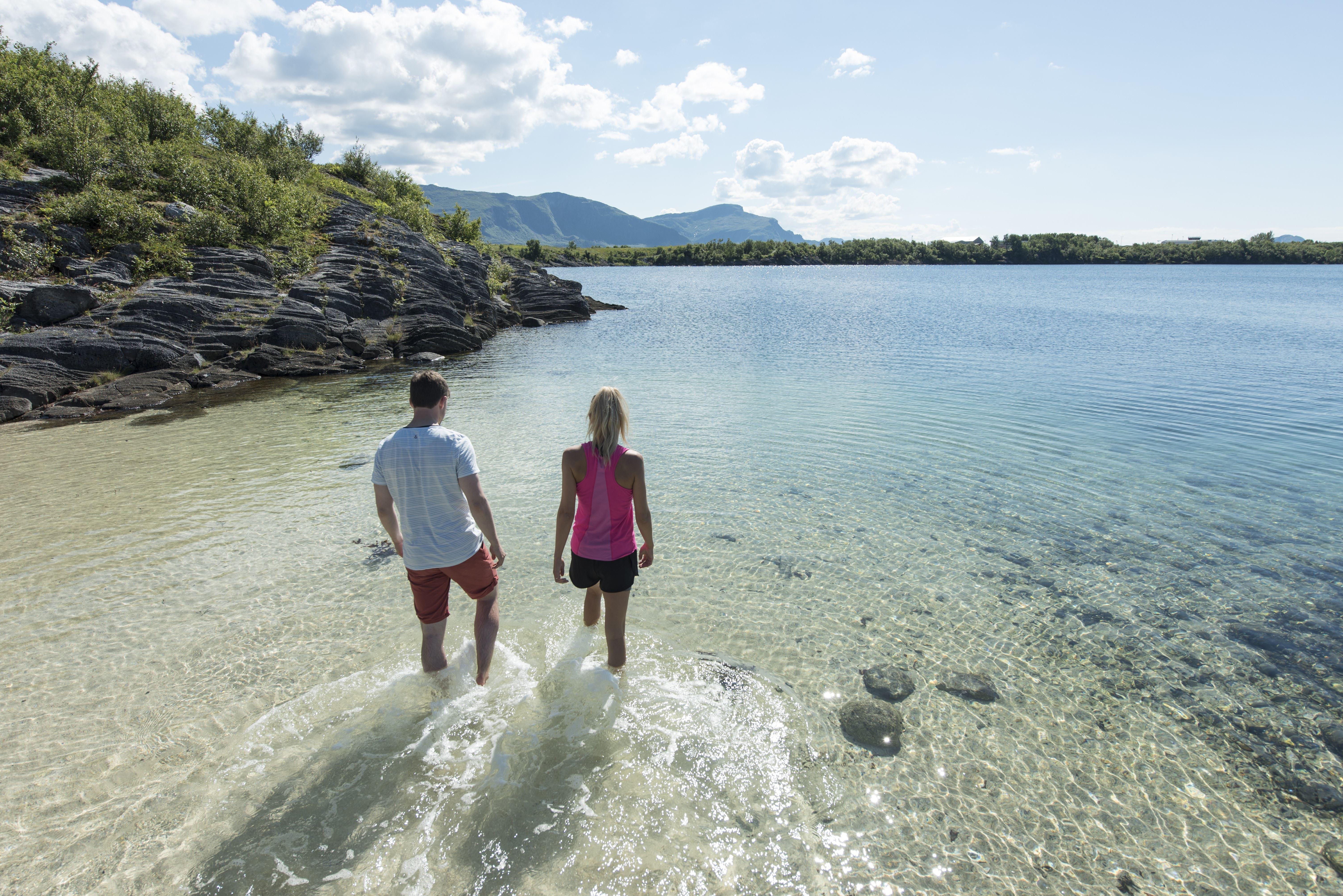 Terje Rakke,  © Helgeland Reiseliv, Amtmannstua Holiday Home